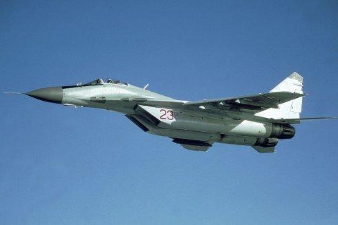 Никарагуа намерена закупить партию российских истребителей МиГ-29