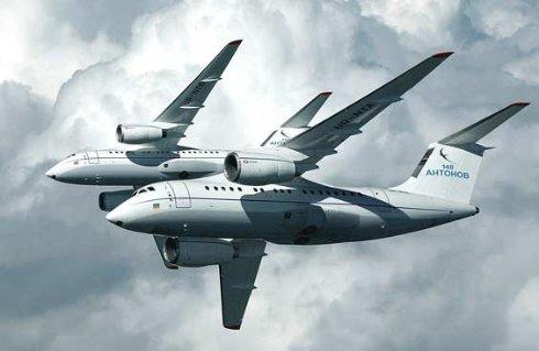 Украина готовится передать самолеты Кубе и Корее