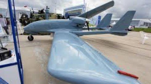 В России откроется центр беспилотной авиации