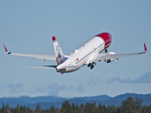 Авиакомпания Norwegian впервые за семь лет понесла убытки
