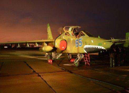 ВВС Украины получат новые самолеты