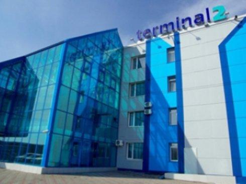Аэропорт Красноярска решили продать
