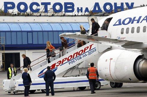 Ростовский аэропорт запустит девять новых рейсов
