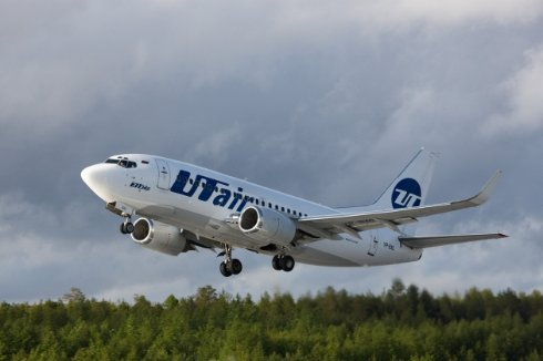 Авиакомпания «ЮТэйр» рассчиталась с аэропортом «Кольцово»