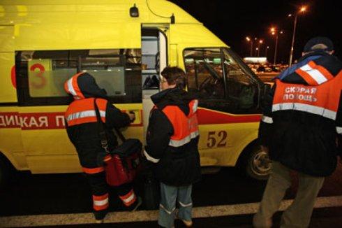 Россиянка умерла на борту летевшего из Египта самолета