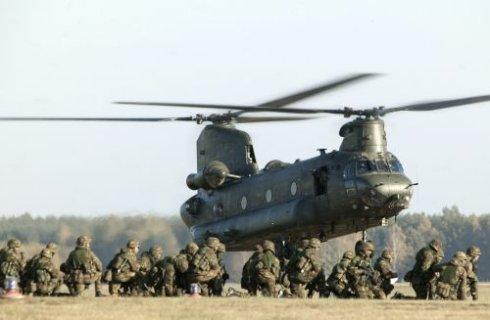 У армии США появится «умный» вертолет (ВИДЕО)