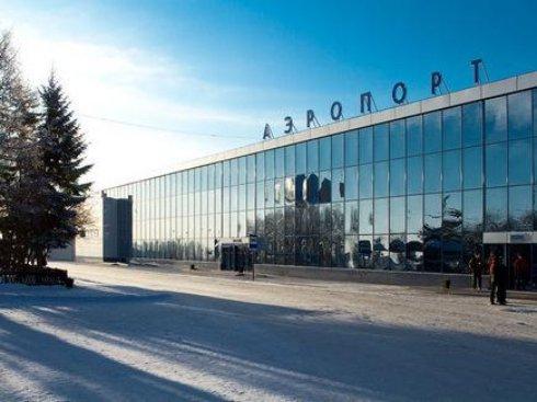 Новый аэропорт Омска обойдется в 16,2 млрд рублей