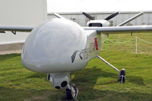 Беспилотник Дозор-600 превзошел MQ-1 Predator