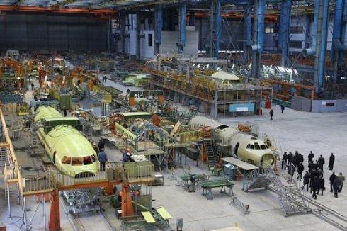 Конструкторы назвали сроки первого полета украинского Ан-178