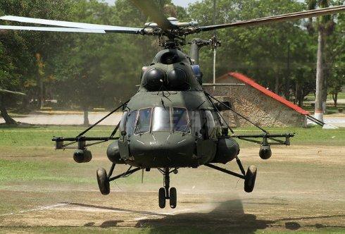 Вертолёты для «Мистралей» смогут разместить на других кораблях