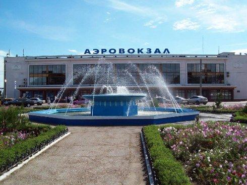 В одесском аэропорту заговорили о провокациях и срыве работы