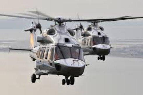 МАК сертифицировал в Росси вертолет EC175