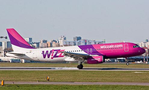 Лоу-кост Wizz Air раскрыл финансовые показатели перед выходом на биржу