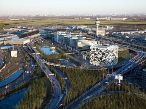 Амстердамский аэропорт Схипхол станет самым дешевым хабом в Западной Европе