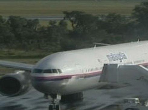 Британский эксперт заподозрил, что самолет Malaysia Airlines «угнали» на Байконур
