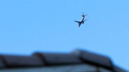 Турбулетность затянула тайский самолет: 11 пострадавших