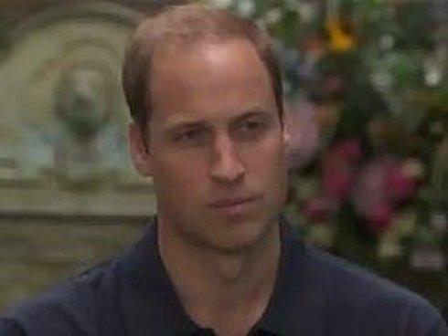 Принц Уильям будет пилотировать вертолет скорой помощи