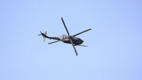 США поставят Тунису 8 вертолетов Black Hawk