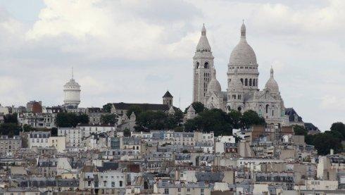 Беспилотники над Парижем запускали журналисты «Аль-Джазиры» — СМИ