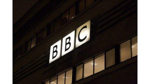 Журналисты Би-би-си использовали беспилотник на давосском форуме