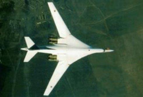 Авиация НАТО поднялась на перехват «невидимых» самолетов из России
