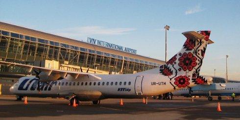 Что делать с убыточным аэропортом «Львов»