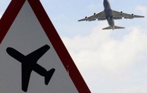 Россия и Украина не ведут переговоров о возобновлении полетов — СМИ