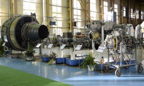 «Мотор Сич» поставит двигатели для малых самолетов Diamond Aircraft