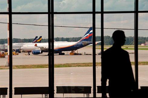 Пьяный дебошир развернул самолет в Шереметьево