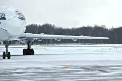 Частный самолет с саудовским молодоженом пропал на севере Ирана