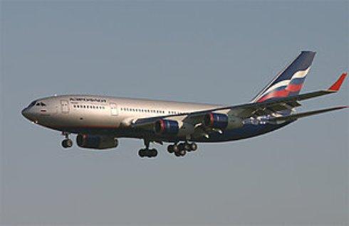 «Аэрофлот» в счет уплаты долга «Владивосток Авиа» передаст ИФК самолет Ил-96-300