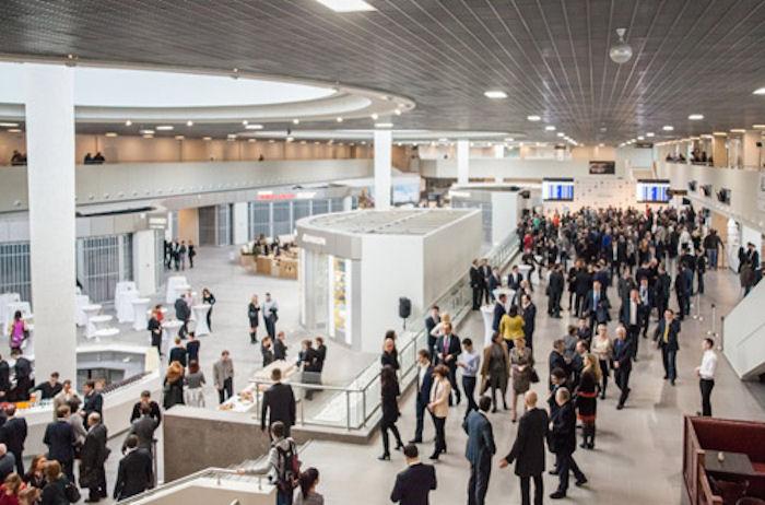 Терминал 1 в аэропорту Пулково открыли после реконструкции