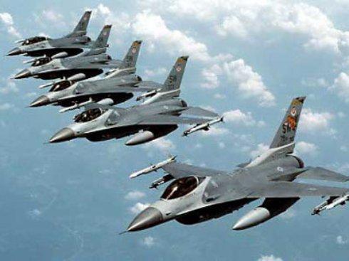 Авиация США и их союзников уничтожила часть нефтяного оборудования ИГ в Сирии