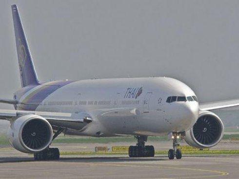 Кризис оставил Москву без Thai Airways