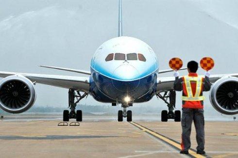 Украина намерена возобновить полёты над Чёрным морем