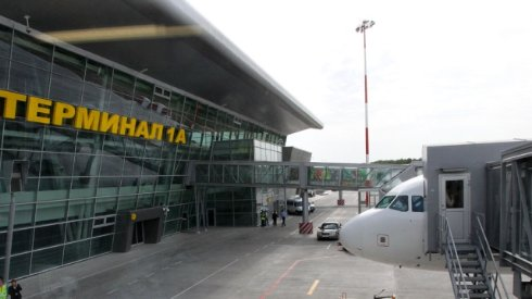 В Казани самолет с 73 пассажирами выкатился за пределы ВПП