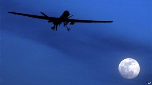 Американский беспилотник уничтожил одного из лидеров «Аш-Шабаб» в Сомали