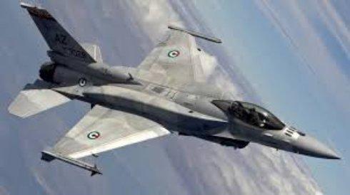 Авиация ОАЭ прекратила бомбить