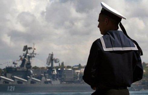 Морская авиация ЧФ РФ будет на Каспии отрабатывать «подавление береговых военных объектов»