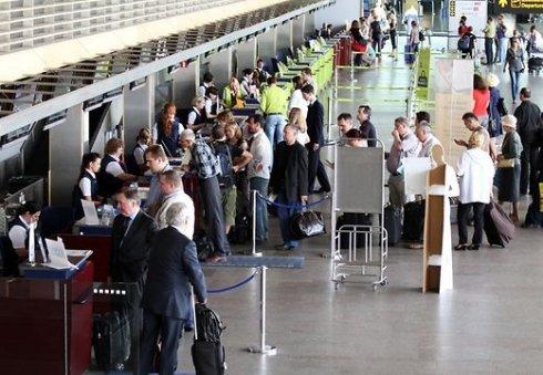 Рижский аэропорт вводит более строгие правила досмотра пассажиров