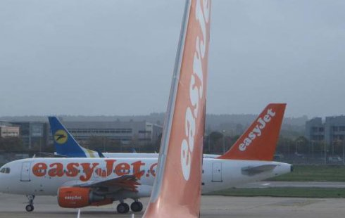 EasyJet выразил намерение частично перебазироваться в аэропорт Хитроу