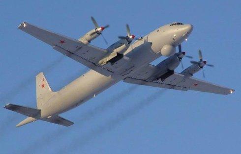В НАТО снова перехватили российский самолет над Балтикой