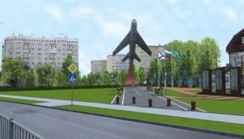 Легендарный самолет МиГ-19 в Калининграде отправился на ремонт