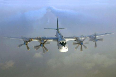 Бомбардировщики полетят далеко и надолго