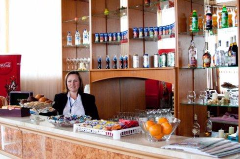 В аэропорту Одесса появился бизнес-зал в зоне внутренних рейсов