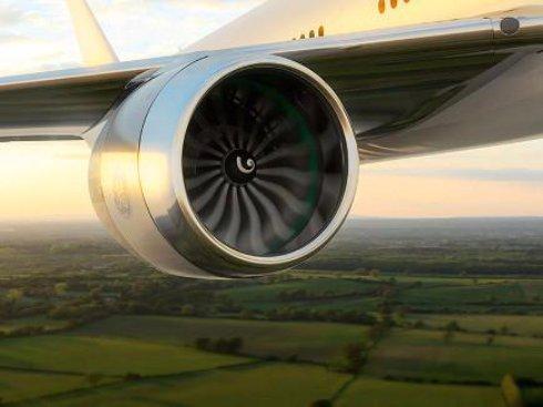 Демонстратор двигателя для Boeing 777X отправили на испытания