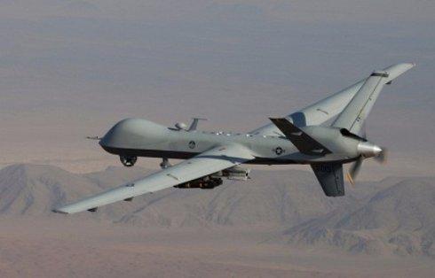 Турция и США договорились о размещении на авиабазе Инджирлик боевых беспилотников
