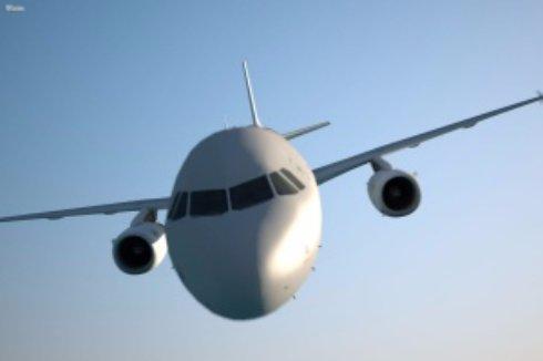 Пассажиропоток через харьковский аэропорт уменьшился в три раза