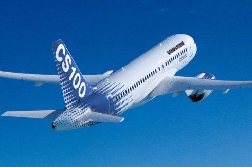 Малайзия покупает 20 самолётов Bombardier CS100 и создаёт новую авиакомпанию