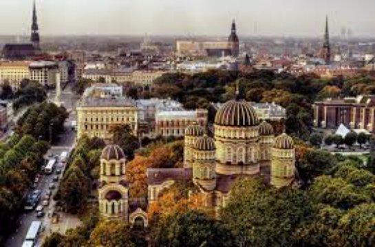 Европейский вид на жительство, как бонус к покупке недвижимости в Латвии